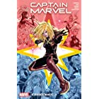 Captain Marvel Vol. 6: Strange Magic (Captain Marvel (2019-))