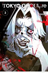 Tokyo Ghoul: re, Vol. 3 Kindle Edition