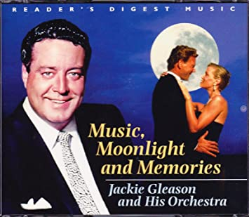 31915959e6 Jackie Gleason and His Orchestra - Music