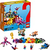 LEGO Classic Ocean's Bottom 10404 Playset Toy