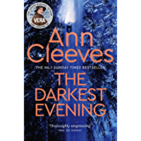 The Darkest Evening (Vera Stanhope Book 9) (English Edition)