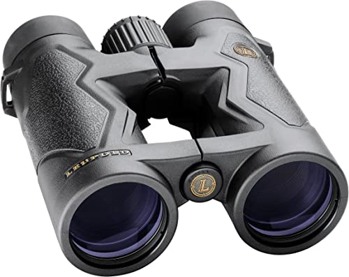 Leupold BX-3 Mojave Pro Guide HD 10x42mm Roof Black