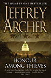 Honour Among Thieves (English Edition)