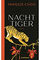 Nachttiger: Roman (German Edition) Kindle Edition
