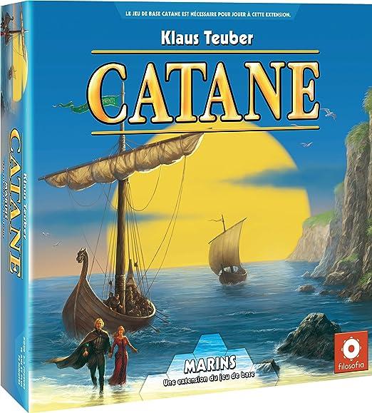 Asmodée - Juego de Mesa [Importado de Francia]: Amazon.es: Juguetes y juegos