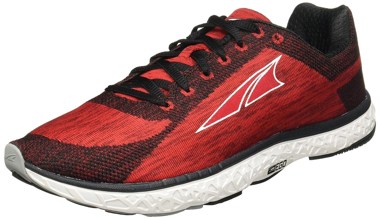 Altra Mans springaning springaning springaning skor röd  stort urval