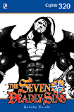 The Seven Deadly Sins Capítulo 320 (The Seven Deadly Sins [Capítulos])