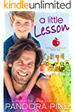 A Little Lesson (Reading, Writing, and Romance Book 1)