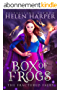 Box of Frogs (The Fractured Faery Book 1) (English Edition)