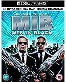 Men In Black [4K Ultra HD + Blu-ray] [1997] [Region Free]