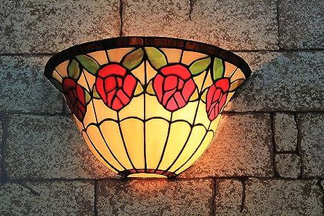 Lampe vitrail ventes privées westwing