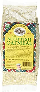 product image for Bob's Red Mill Organic Scottish Oatmeal, 20 Ounce