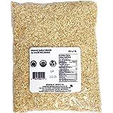 Splendor Garden Organic Garlic MINCED, 454 Grams