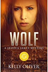 WOLF: A Suspense Thriller (Jessica James Mysteries) Kindle Edition