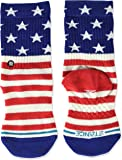 Stance Big Crew Sock The Fourth St Kids