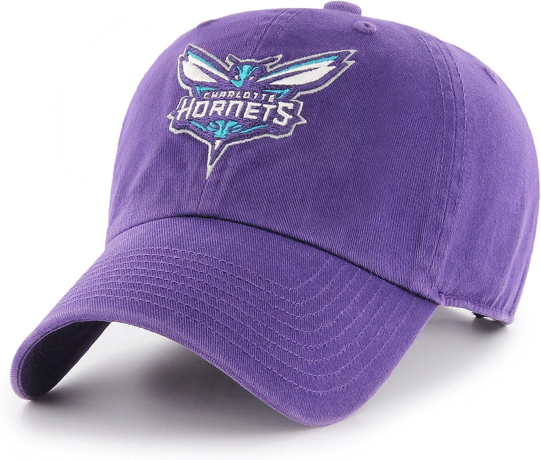 OTS NBA Womens Challenger Adjustable Hat