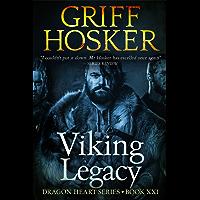 Viking Legacy (Dragonheart Book 21)