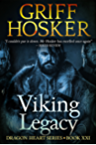 Viking Legacy (Dragonheart Book 21)