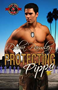 Protecting Pippa (Special Forces: Operation Alpha)