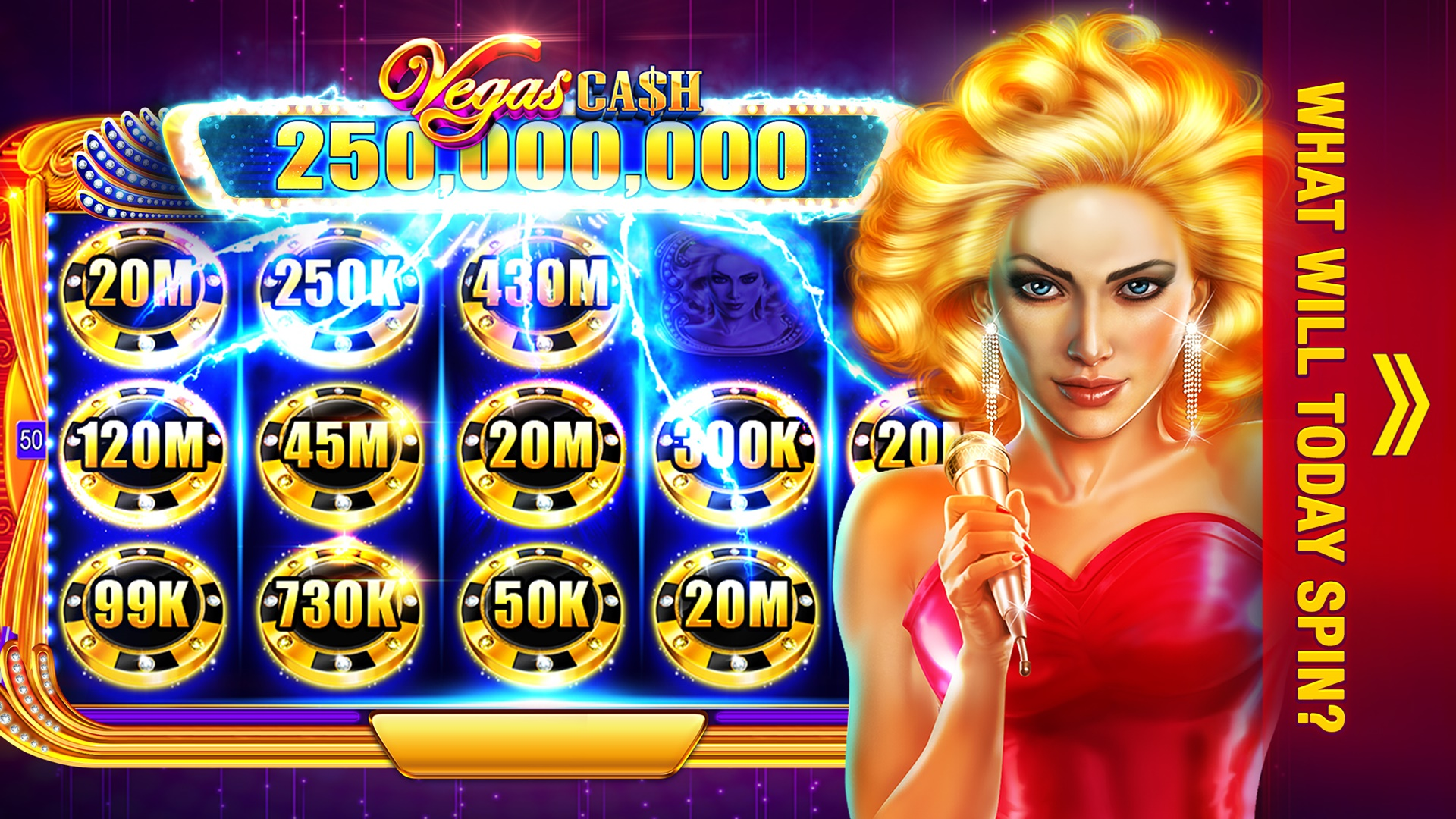 Las Vegas Slot Games Free
