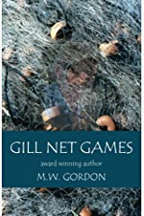 Gill Net Games (Macduff Brooks Mystery Book 4) Kindle Edition