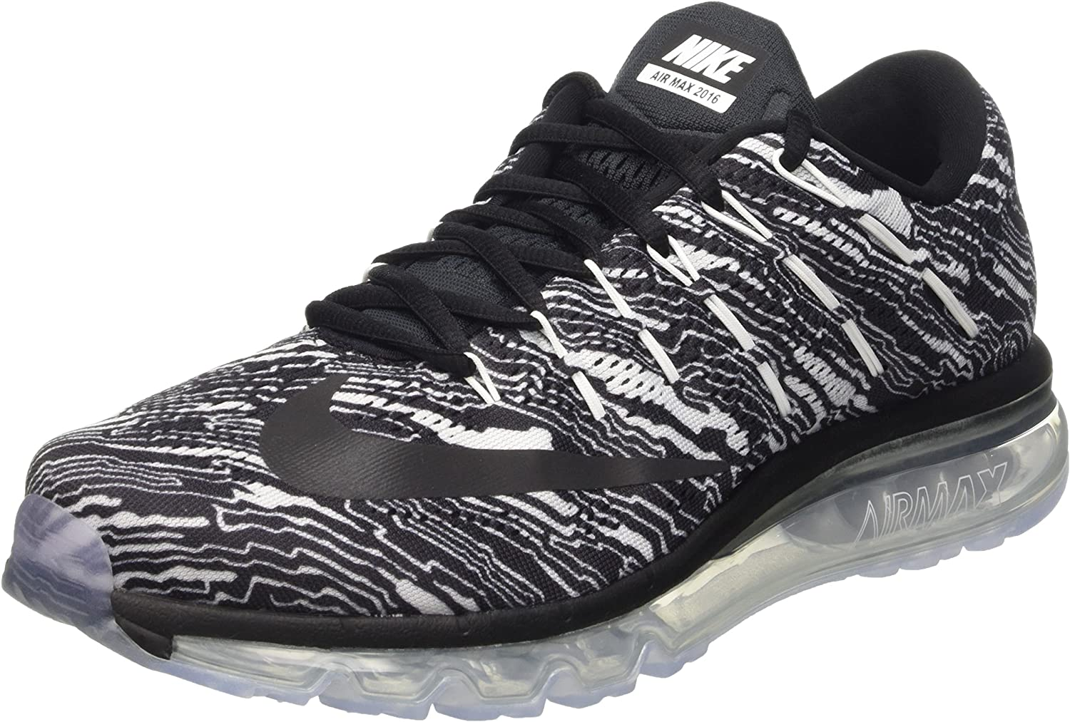 Nike Men s Air Max 2016 Print Gymnastics Shoes