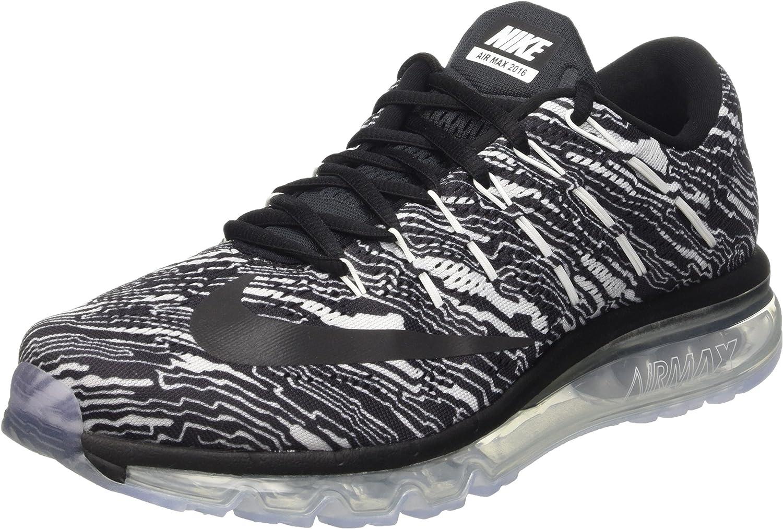 Nike Men s Air Max 2016 Print Gymnastics Shoes