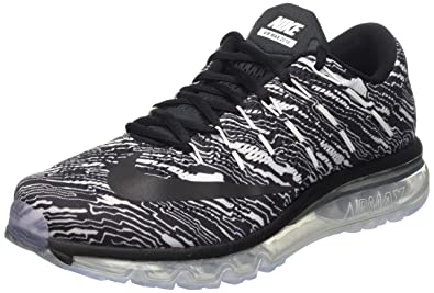 new style 043a0 4c6a8 Nike Men s Air Max 2016 Print Gymnastics Shoes