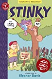 Stinky: TOON Level 2 (Toon Into Reading!: Level 2)