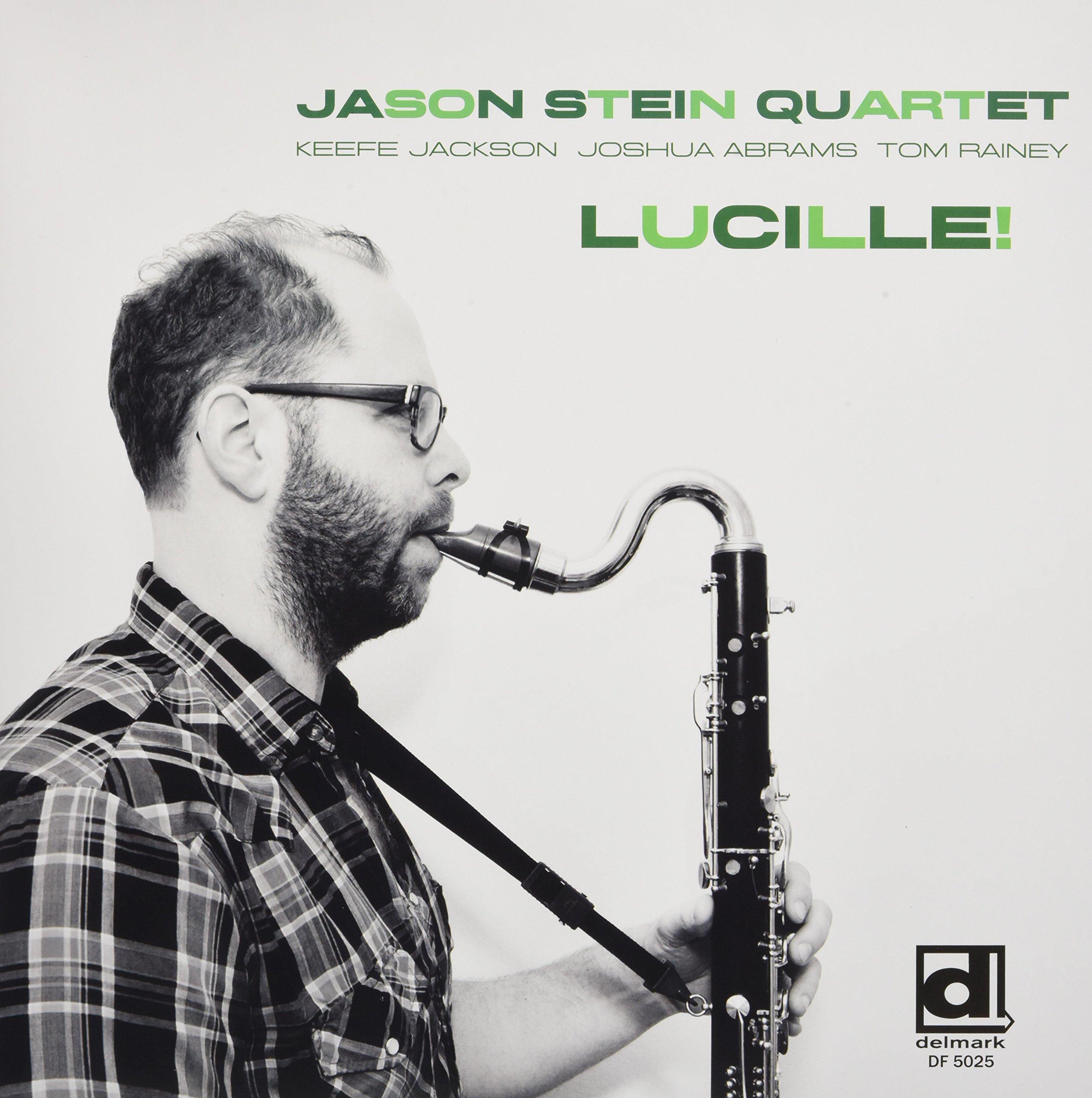 Vinilo : Jason Stein - Lucille (LP Vinyl)