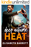 Deep Autumn Heat (Star Harbor Book 1)