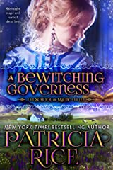 A Bewitching Governess (School of Magic Book 2) Kindle Edition