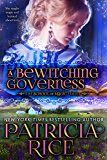 A Bewitching Governess (School of Magic Book 2)