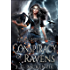 Conspiracy of Ravens (Raven Crawford Book 1)