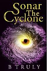 Sonar The Cyclone: Space Opera, Romance (The Sonar Series Book 3)