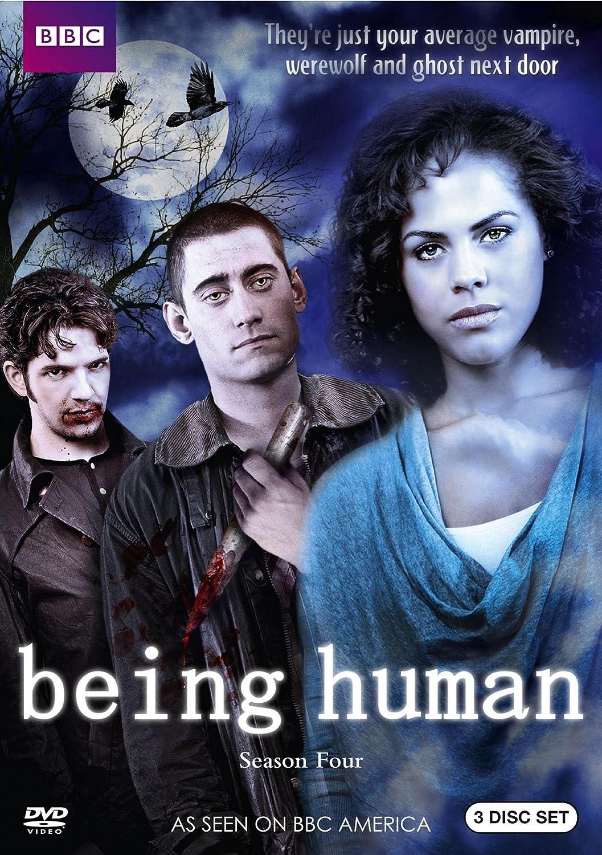 Being Human: Season 4 (DVD)