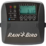 Rain Bird ST8I-WIFI Smart Irrigation Indoor WiFi Sprinkler System Timer/Controller, 8-Zone