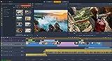 Pinnacle Studio 21 Video Editing Suite for PC