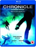 Chronicle [Blu-ray] [Region Free]