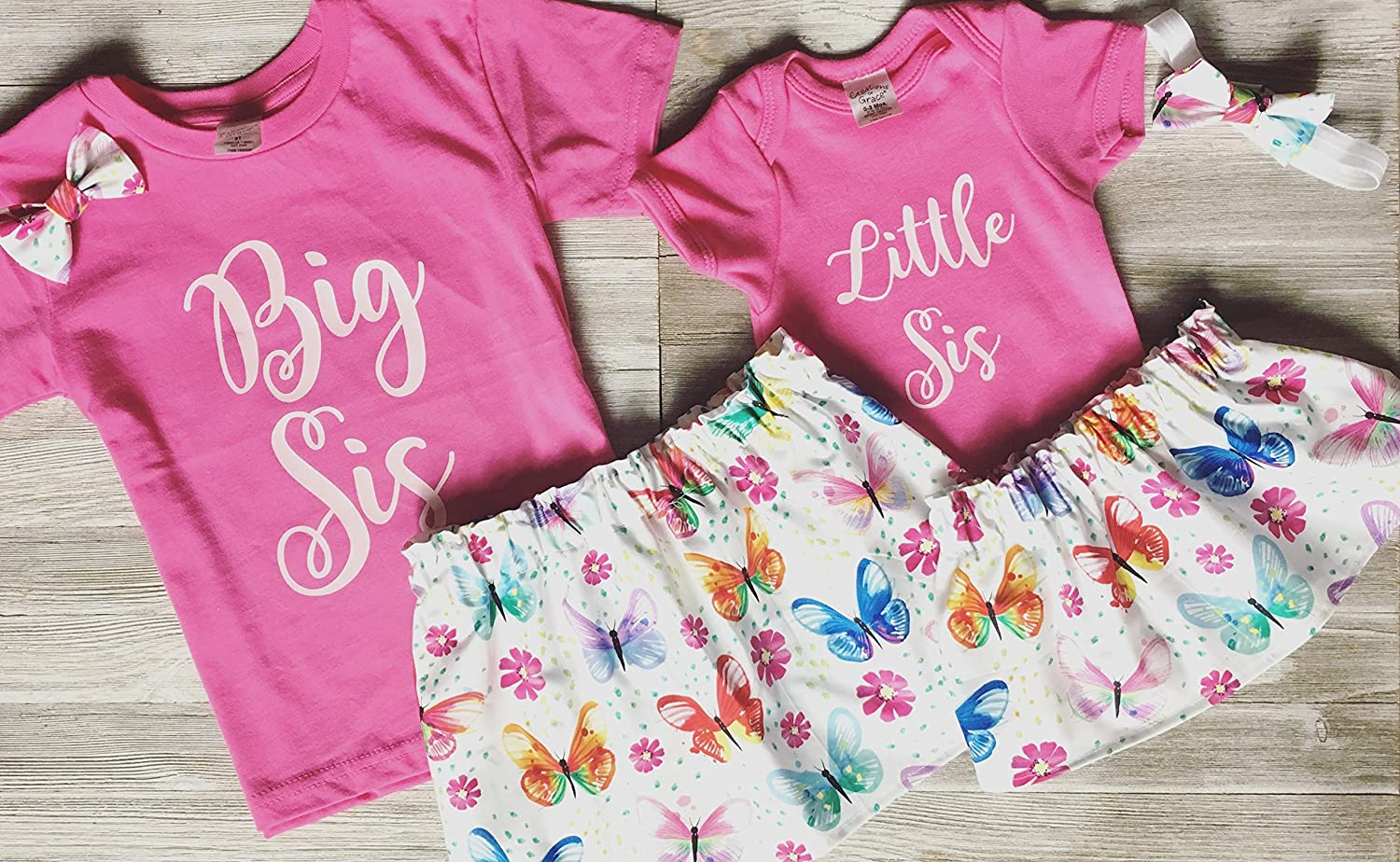 Image result for Big Sister Little Sister Matching Outfits
