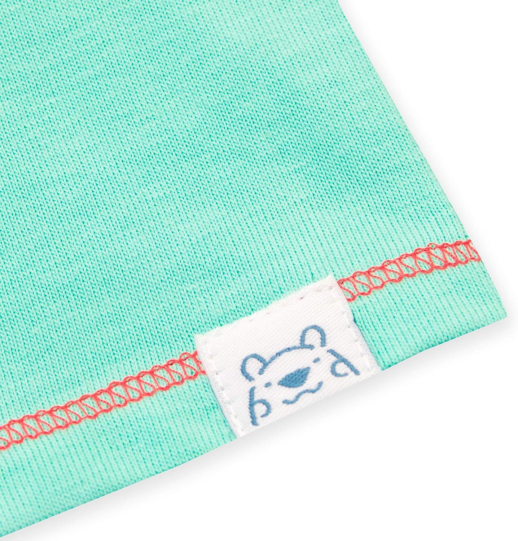 Harry Bear M/ädchen Eisbecher T-Shirt
