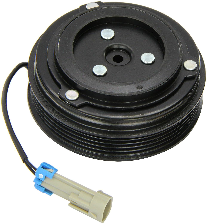 Klimakompressor Delphi 0165004//0 Magnetkupplung