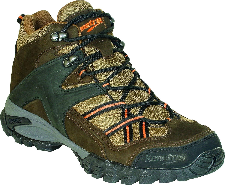 Kenetrek Mens Bridger Ridge Low Non-Waterproof Boot