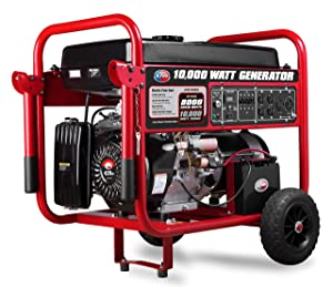 All Power America Generator Reviews of 2021 - Most Reliable Choice 2