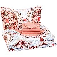 Amazon Basics - Bolsa de cama de 7 piezas
