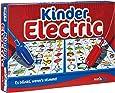Noris Spiele 606013702 - Kinder Electric, Kinderspiel