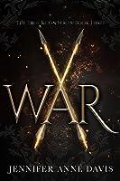 War: The True Reign Series Book 3 (English