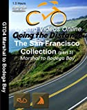 Going the Distance. The San Francisco Backroads