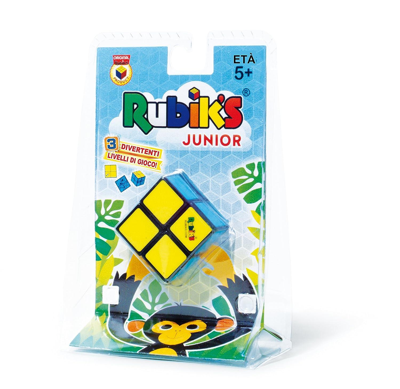 The Box Mac Due Italy 233012 Cubo di Rubik 2X2 Junior No Name MacDue Italy