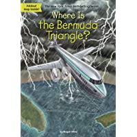 Image for Where Is the Bermuda Triangle?